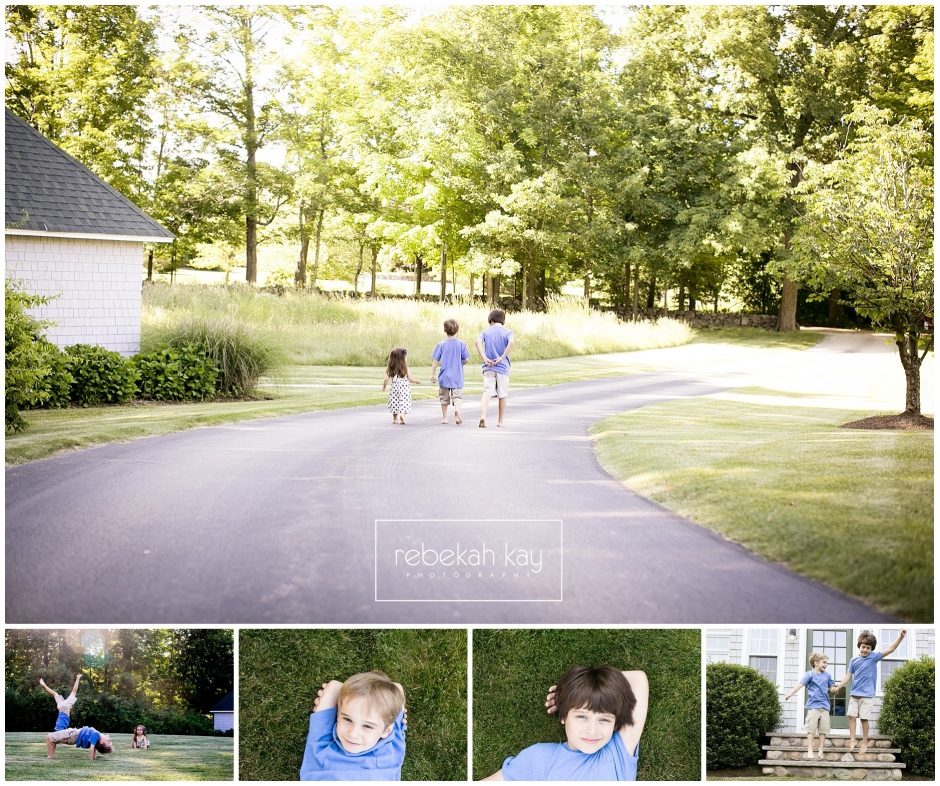 Windham Family Photography
