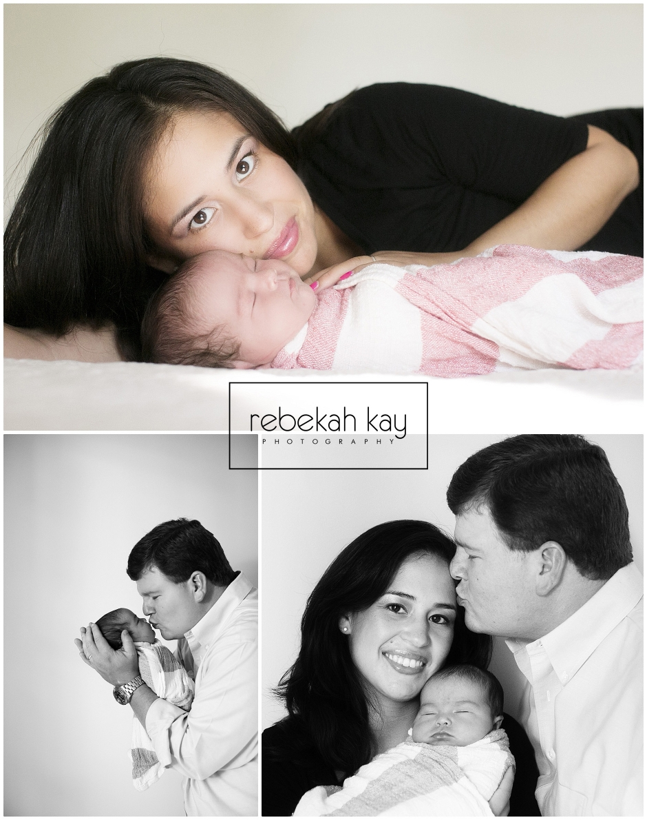 NH Newborn Photographer
