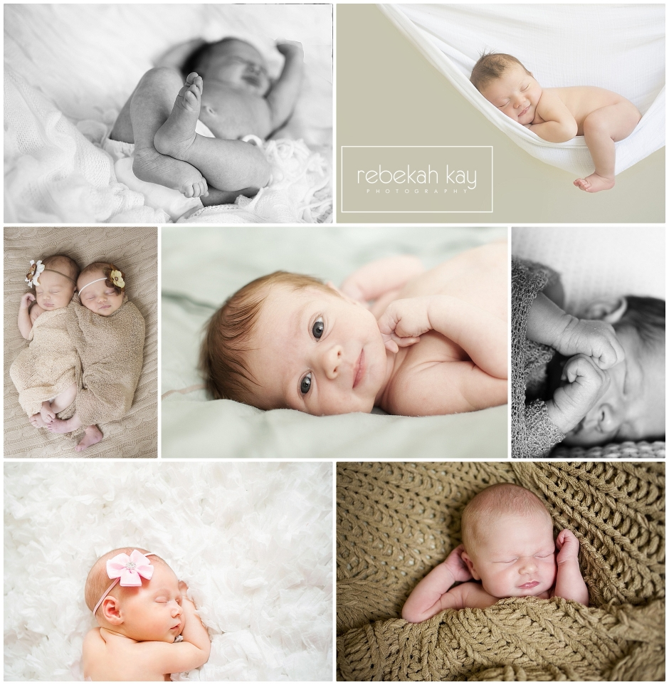 NH Newborn Photographer Neutral