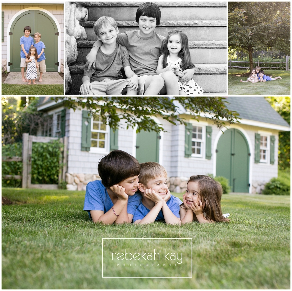 Windham NH Family Photographer