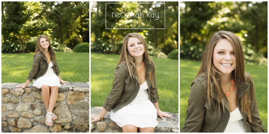 Lawrence Academy Senior Portrait 2
